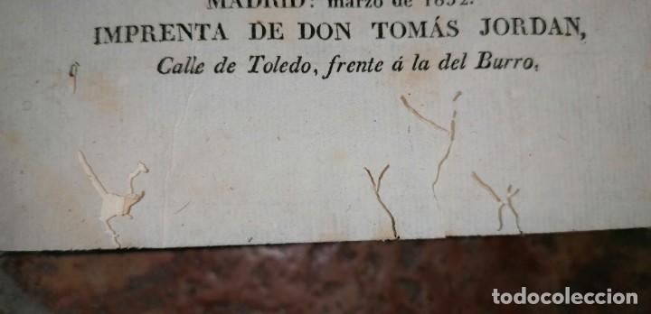 Diccionarios antiguos: LIBROS DICCIONARIO ENCICLOPÉDICO DE TEOLOGIA. BERGIER. 1831-1835 - Foto 53 - 267705234