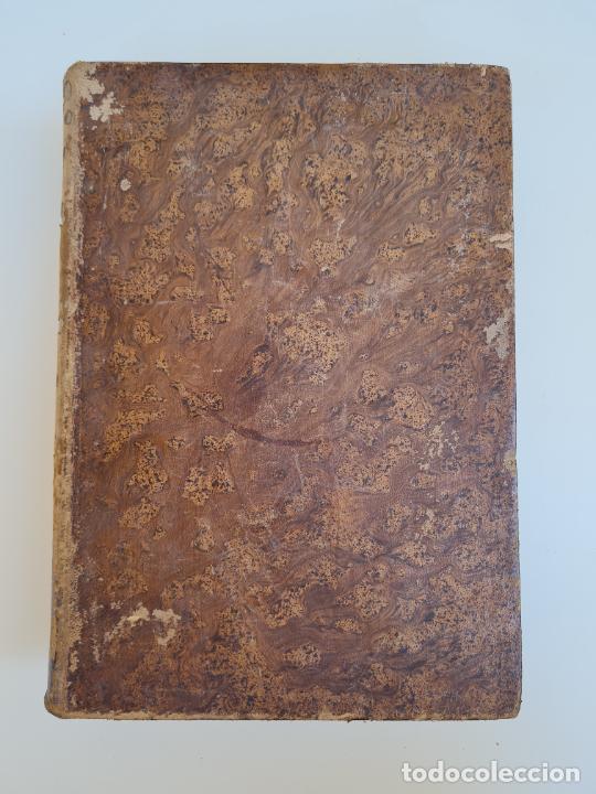 DICCIONARIO RAZONADO DE LEGISLACION Y JURISPRUDENCIA. JOAQUIN ESCRICHE. TOMO 4. MADRID, 1876. (Libros Antiguos, Raros y Curiosos - Diccionarios)