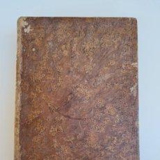 Diccionarios antiguos: DICCIONARIO RAZONADO DE LEGISLACION Y JURISPRUDENCIA. JOAQUIN ESCRICHE. TOMO 4. MADRID, 1876.. Lote 272371043