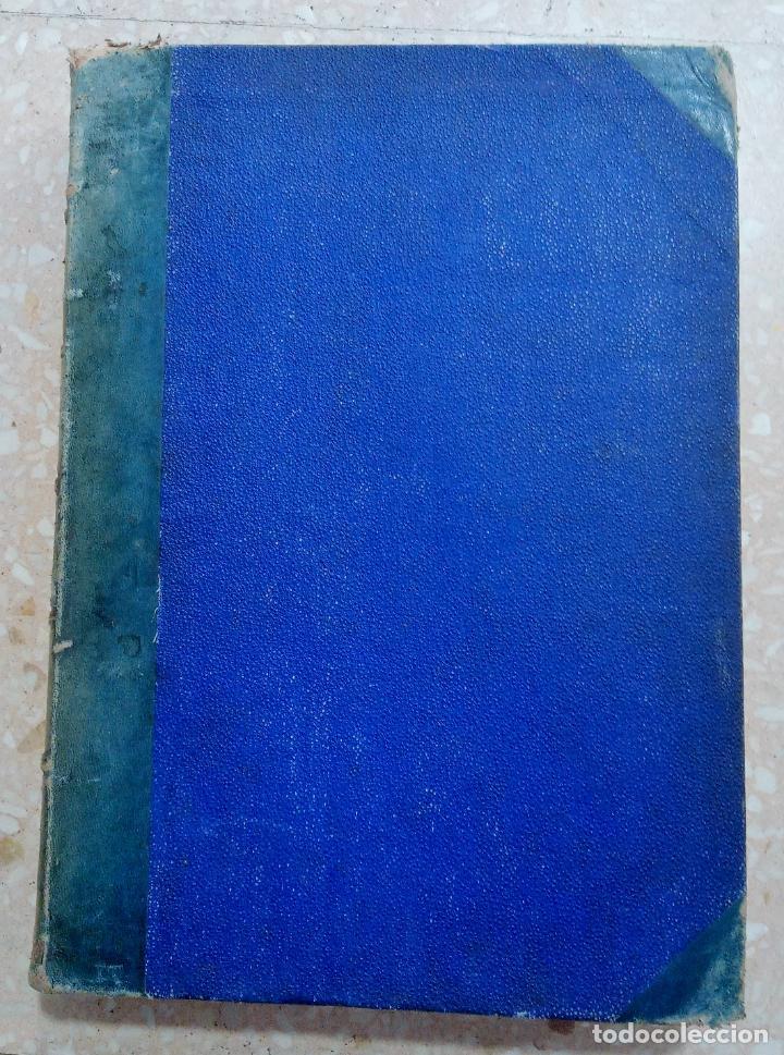 Diccionarios antiguos: APENDICE AL DICCIONARIO UNIVERSAL LENGUA CASTELLANA, CIENCIAS Y ARTES. TOMO XIV. 1881 - Foto 5 - 274596558