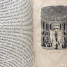 Diccionarios antiguos: NOUVEAU DICTIONNAIRE DE LA CONVERSATION, OU RÉPERTOIRE UNIVERSEL, 1844. Lote 276521623