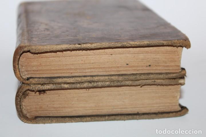 Diccionarios antiguos: 1805 / DICCIONARIO DE CORMON,ITALIANO-ESPAÑOL,ESPAÑOL-ITALIANO 2 TOMOS - Foto 2 - 277175578