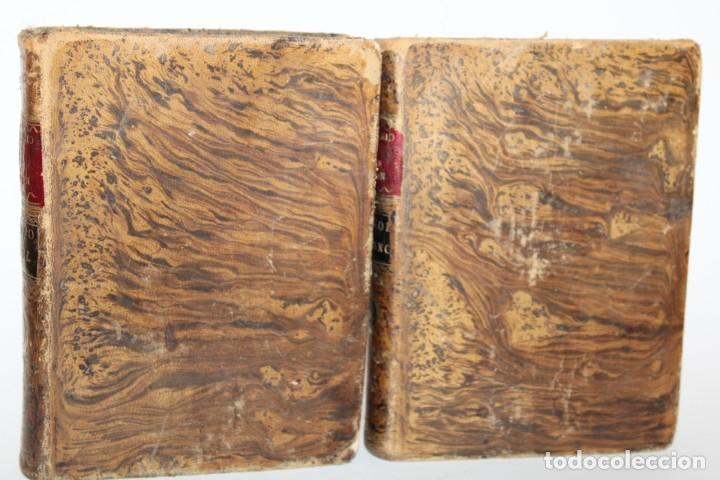 Diccionarios antiguos: 1805 / DICCIONARIO DE CORMON,ITALIANO-ESPAÑOL,ESPAÑOL-ITALIANO 2 TOMOS - Foto 4 - 277175578