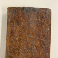 Libri antichi: DICCIONARIO MANUAL DE LAS LENGUAS CASTELLANA/CATALANA - SANTIAGO ANGEL SAURA. Lote 277714008