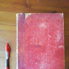 Diccionarios antiguos: NOVISSIMO DICCIONARIO DE LA RIMA. Lote 278327853