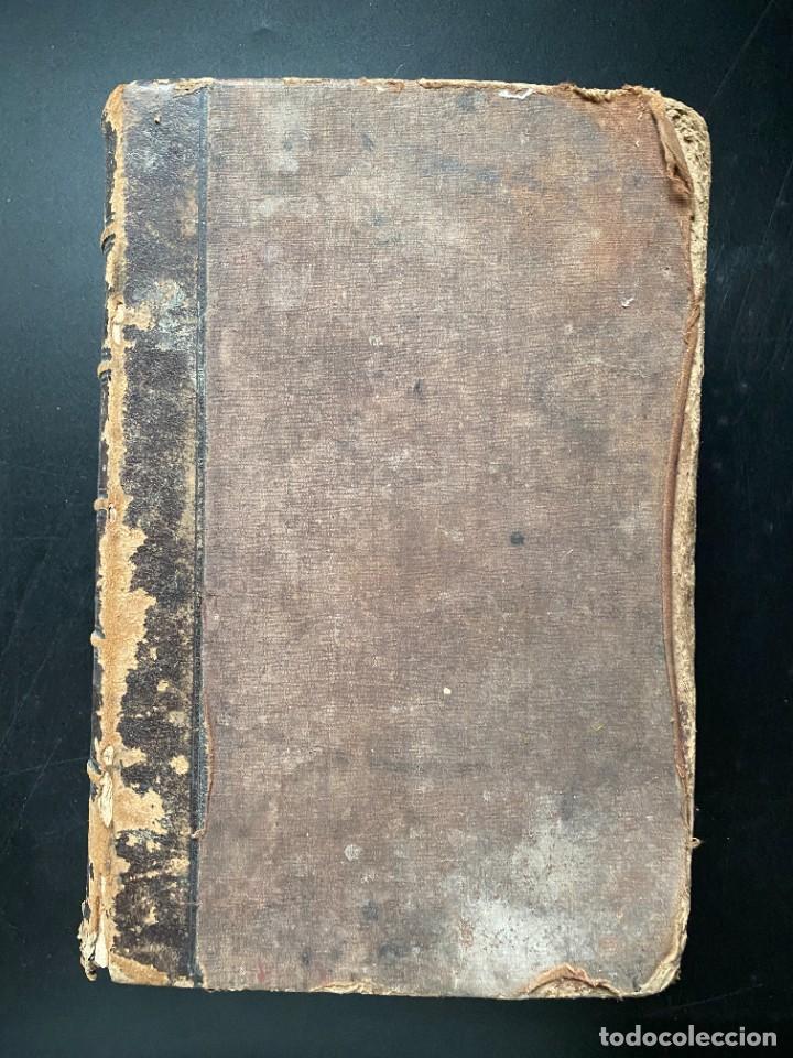 PRONOUNCING AND DICTIONARY OF THE SPANISH AND ENGLISH. SEOANES NEUMAN Y BARRETY. NEW YORK, 1860 (Libros Antiguos, Raros y Curiosos - Diccionarios)