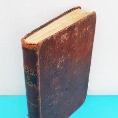 Diccionarios antiguos: ARTE DE HABLAR BIEN FRANCES O GRAMATICA COMPLETA DIVIDIDA EN 3 PARTES,IMPRENTA PABLO RIERA REUS 1825. Lote 288013008