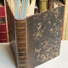 Diccionarios antiguos: AÑO 1862 - DICTIONNAIRE ARABE-FRANÇAIS (DICCIONARIO ÁRABE-FRANCÉS) - FILOLOGÍA. Lote 288558178