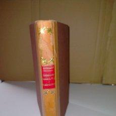 Diccionarios antiguos: ARBELAITZ O.M. DICCIONARIO CASTELLANO-VASCO Y VASCO-CASTELLANO .. Lote 289646138