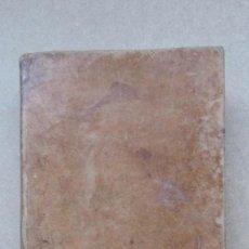 Diccionarios antiguos: NOUVEAU DICTIONNAIRE FRANÇOIS ET ESPAGNOL 2 VOLÚMENES A- F/ G-Z - PARIS 1790. Lote 295287403