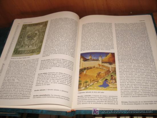 Diccionarios: DICCIONARIO HISTÓRICO DE LA COMUNIDAD VALENCIANA 1992 COMPLETO DOS TOMOS - Foto 3 - 27613635