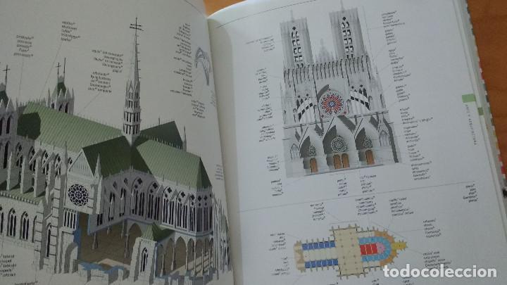 Diccionarios: DICCIONARIO VISUAL LAROUSSE multilingüe(CORBEIL Y ARCHAMBAULT)(SPES EDIT. - 2005)+650 pág.-TAPA DURA - Foto 2 - 74433699