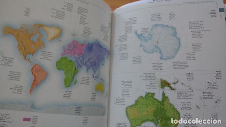 Diccionarios: DICCIONARIO VISUAL LAROUSSE multilingüe(CORBEIL Y ARCHAMBAULT)(SPES EDIT. - 2005)+650 pág.-TAPA DURA - Foto 4 - 74433699