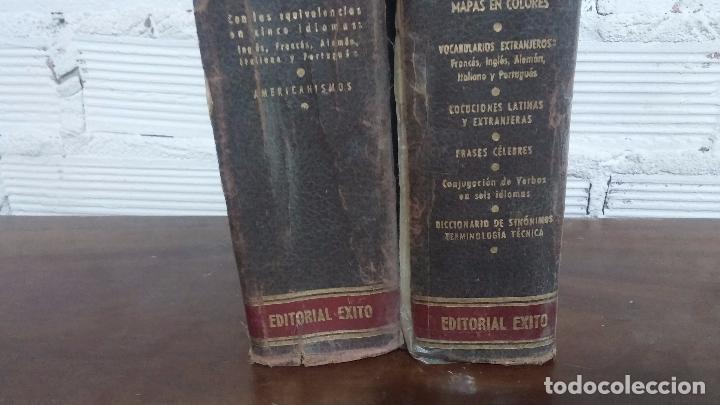 Diccionarios: Diccionario Hispanico Universal - Foto 4 - 79631349