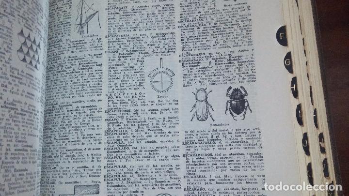 Diccionarios: Diccionario Hispanico Universal - Foto 17 - 79631349