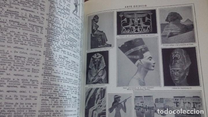Diccionarios: Diccionario Hispanico Universal - Foto 19 - 79631349
