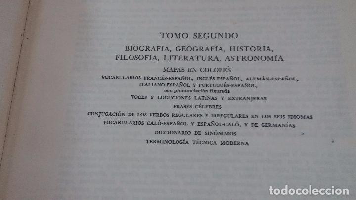 Diccionarios: Diccionario Hispanico Universal - Foto 26 - 79631349
