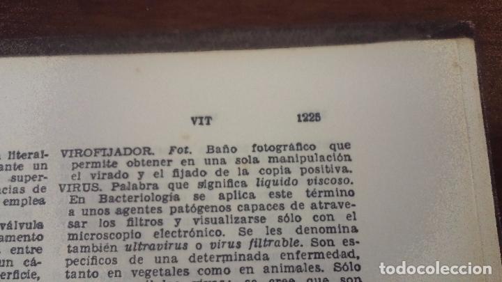 Diccionarios: Diccionario Hispanico Universal - Foto 27 - 79631349