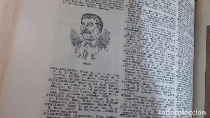 Diccionarios: Diccionario Hispanico Universal - Foto 32 - 79631349