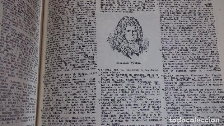 Diccionarios: Diccionario Hispanico Universal - Foto 35 - 79631349