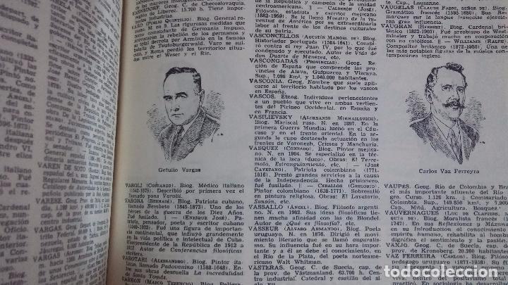Diccionarios: Diccionario Hispanico Universal - Foto 36 - 79631349