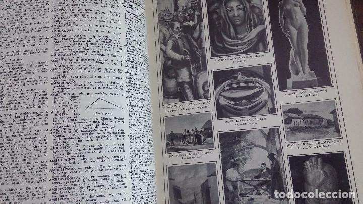 Diccionarios: Diccionario Hispanico Universal - Foto 37 - 79631349