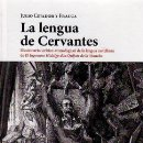 Diccionarios: DICCIONARIOS. LA LENGUA DE CERVANTES - JULIO CEJADOR Y FRAUCA (CARTONÉ). Lote 86706408