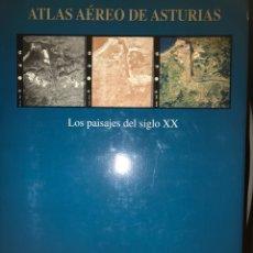 Diccionarios: ATLAS AEREO DE ASTURIAS. Lote 112835924