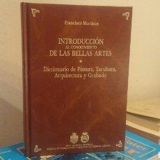 Diccionarios: DICCIONARIO DE PINTURA,ESCULTURA,ARQUITECTURA Y GRABADO. Lote 115617602
