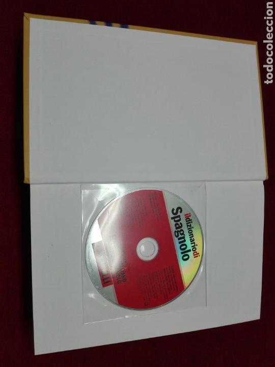 Diccionarios: Diccionario Italiano-Español con disco - Foto 6 - 132375827