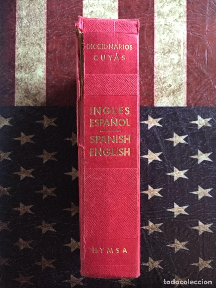 DICCIONARIO DE INGLÉS (Libros Nuevos - Diccionarios y Enciclopedias - Diccionarios)