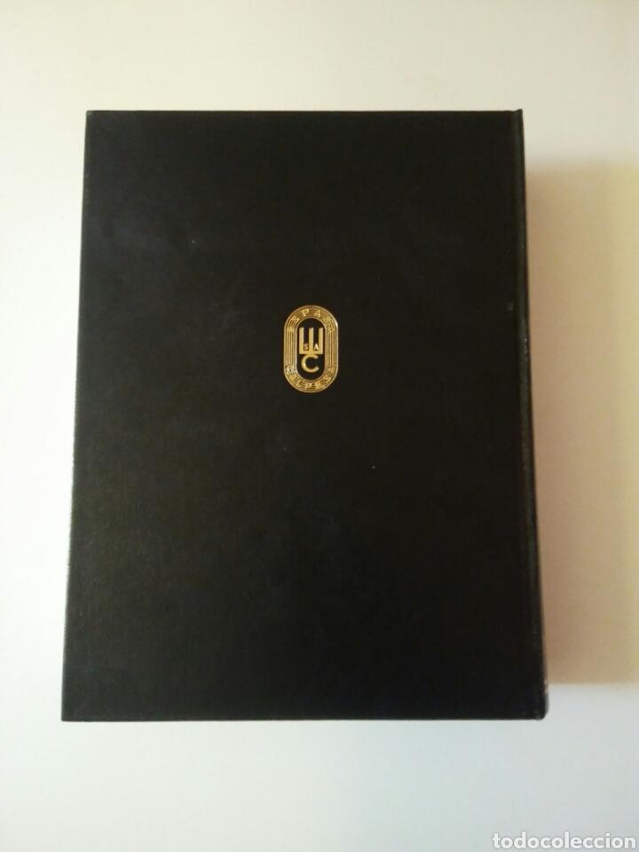 Diccionarios: Diccionario enciclopédico espasa tomo 9 módulo PERGEÑO AÑO 1985 - Foto 7 - 143381032