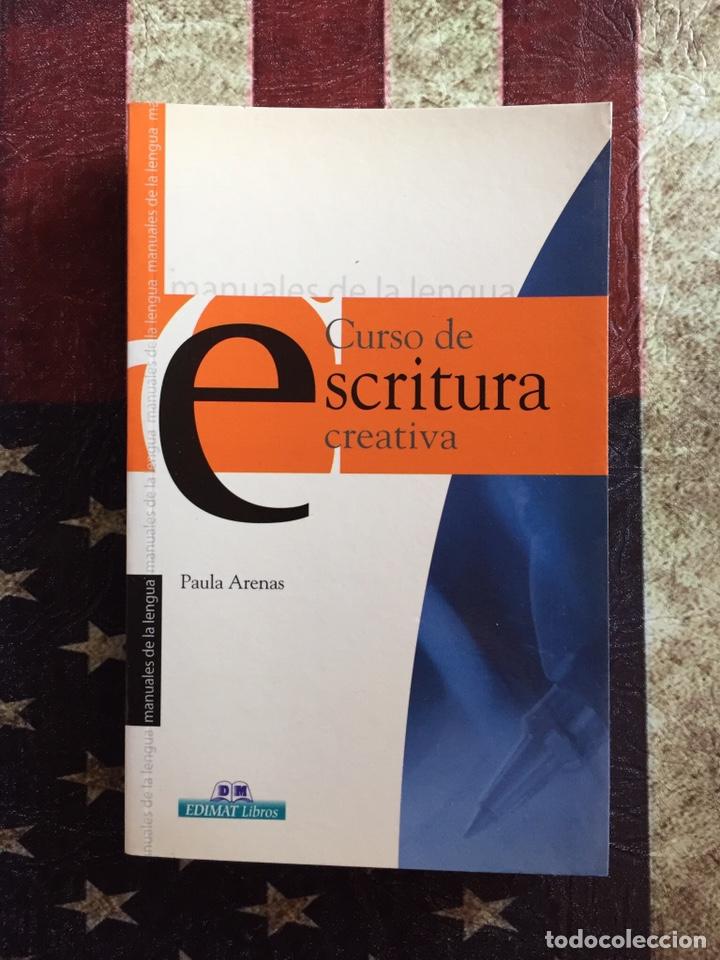 CURSO DE ESCRITURA CREATIVA (Libros Nuevos - Diccionarios y Enciclopedias - Diccionarios)