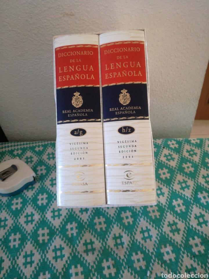 DICCIONARIO ESPASA (Libros Nuevos - Diccionarios y Enciclopedias - Diccionarios)