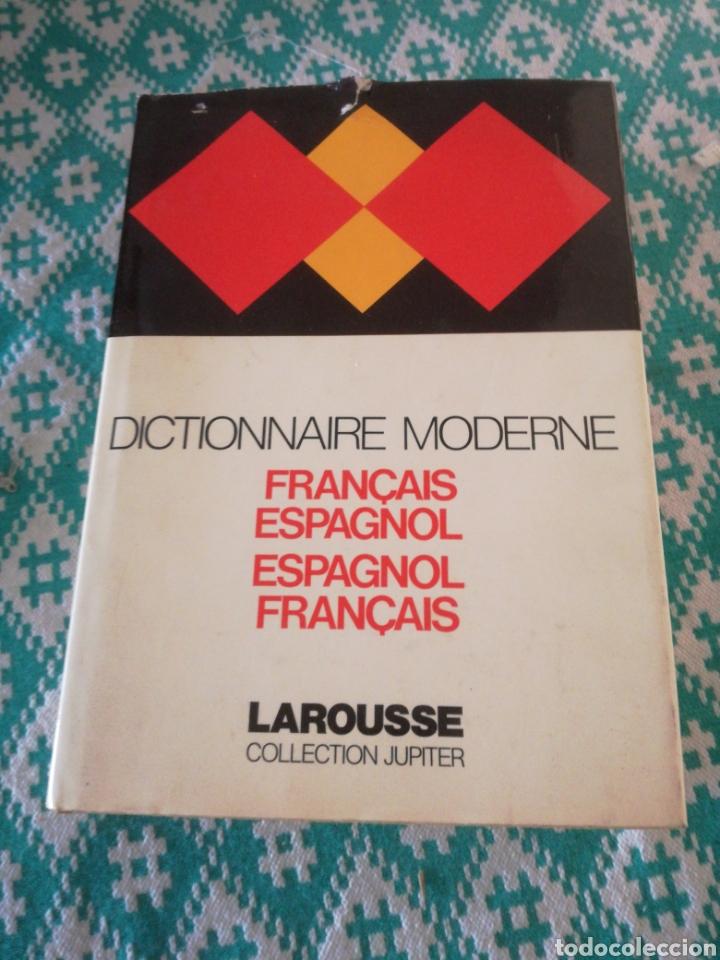 DICCIONARIO FRANCES ESPAÑOL (Libros Nuevos - Diccionarios y Enciclopedias - Diccionarios)