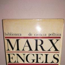 Diccionarios: BIBLIOTECA DE CIENCIA POLÍTICA, EDICIÓNES ARIEL. Lote 152821754