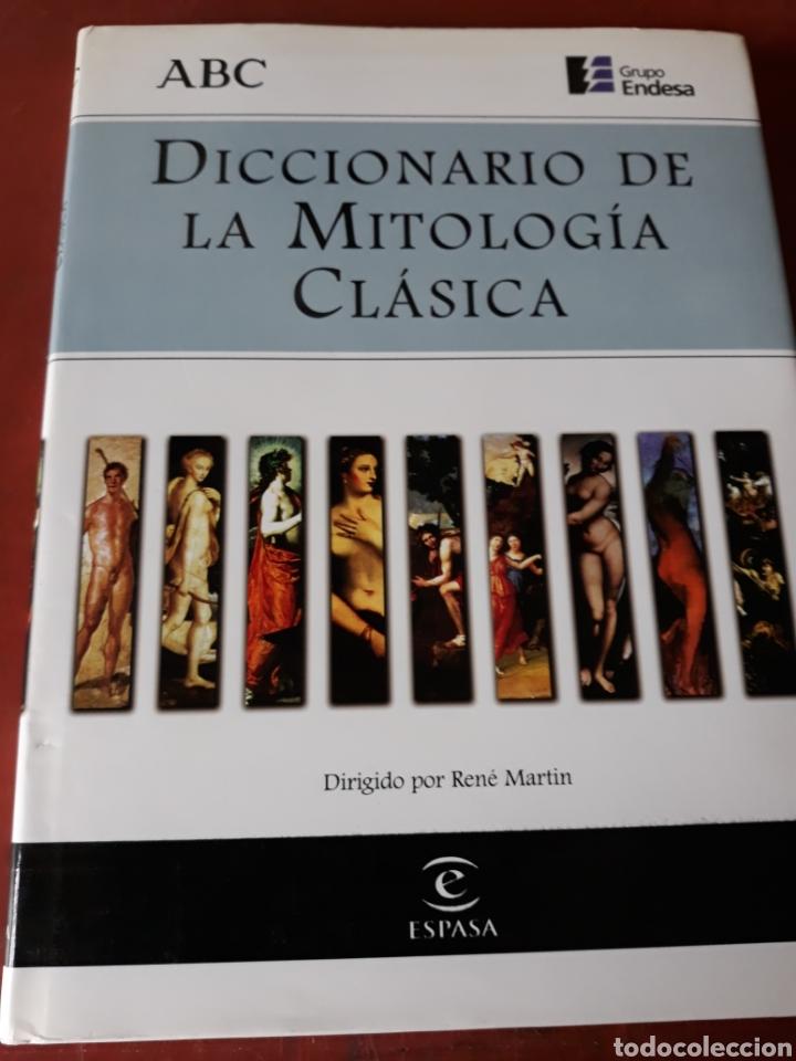 Diccionarios: Lote diccionarios varios. - Foto 3 - 158941281