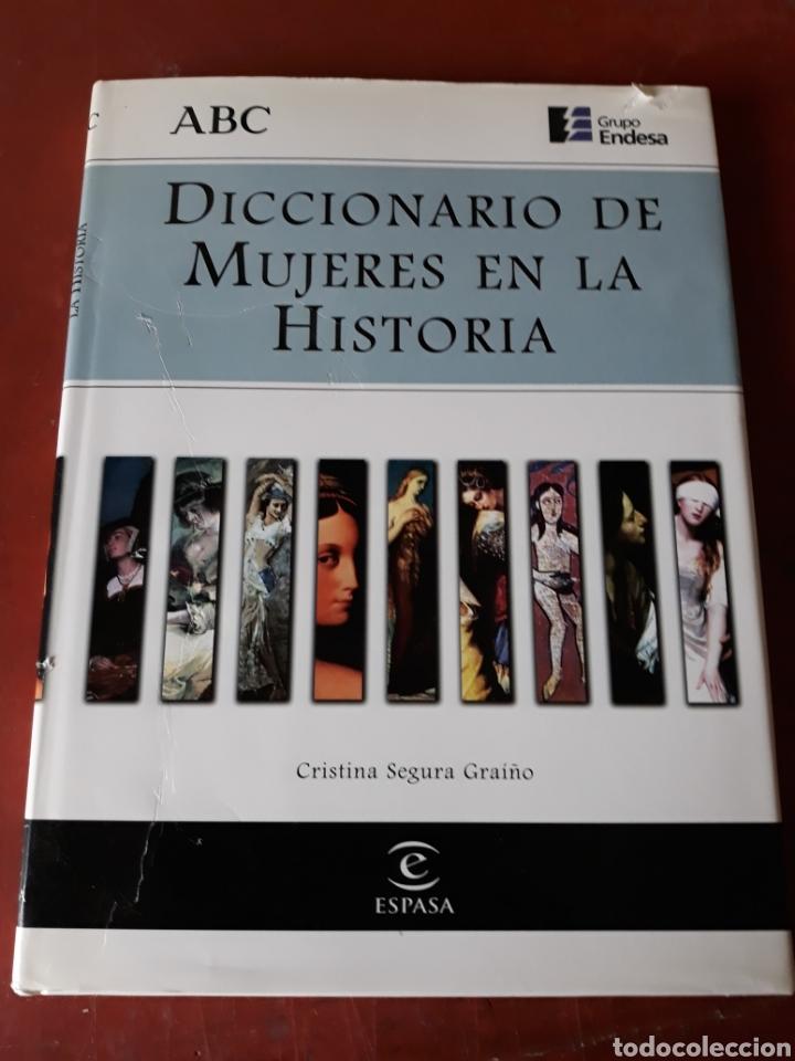 Diccionarios: Lote diccionarios varios. - Foto 4 - 158941281