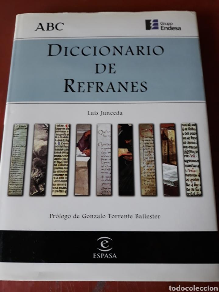 Diccionarios: Lote diccionarios varios. - Foto 8 - 158941281