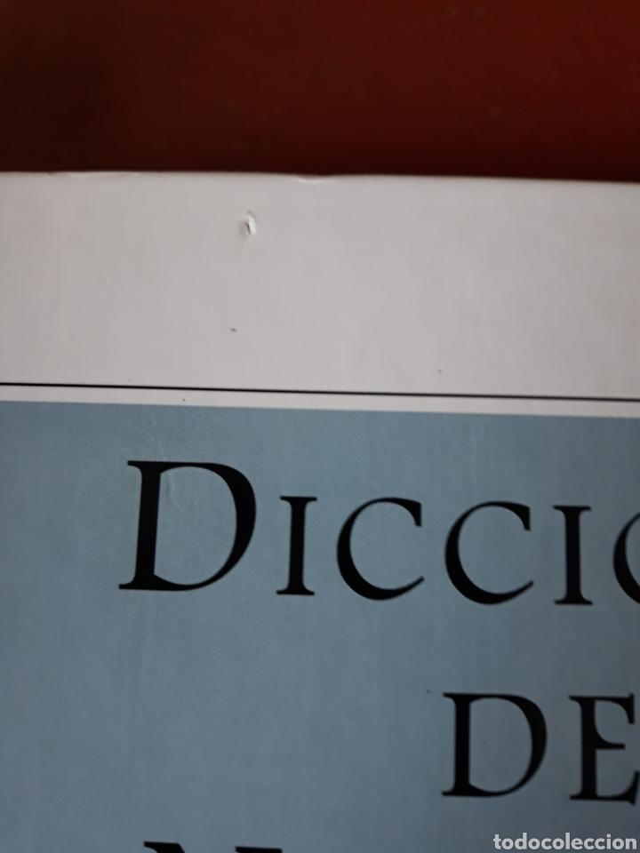 Diccionarios: Lote diccionarios varios. - Foto 12 - 158941281