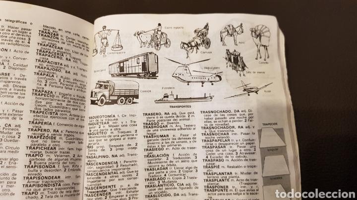 Diccionarios: Diccionario ilustrado de la Lengua Española Iter Sopena - Foto 3 - 180134545