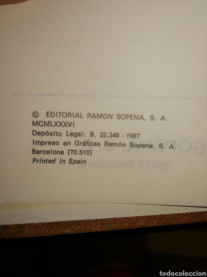 Diccionarios: Diccionario Enciclopedico Sopena Color 1 - Foto 2 - 182259375