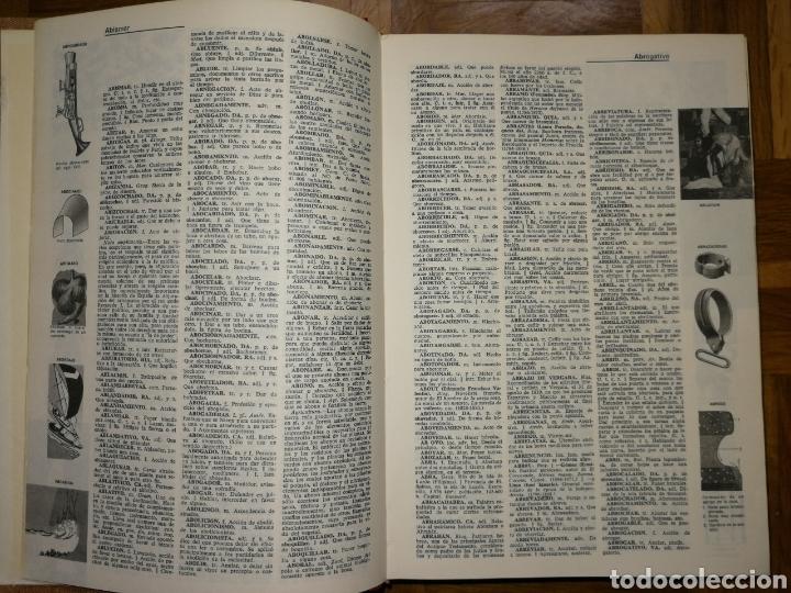 Diccionarios: Diccionario Enciclopedico Sopena Color 1 - Foto 3 - 182259375