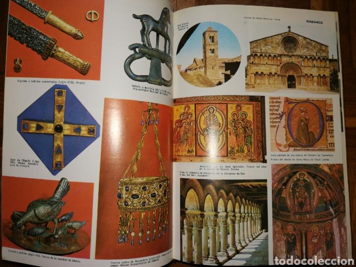 Diccionarios: Diccionario Enciclopedico Sopena Color 1 - Foto 5 - 182259375