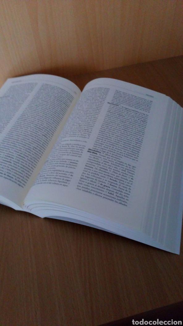 Diccionarios: Diccionario básico juridico - Foto 3 - 182377081