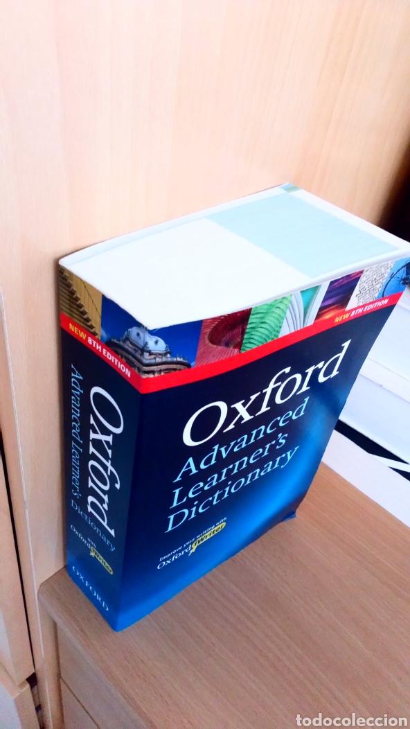 Diccionarios: Oxford Advanced learners Dictionary - Foto 2 - 182595685