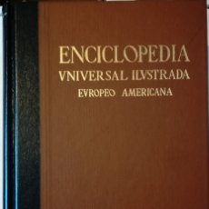 Diccionarios: ESPASA 120 VOLÚMENES . Lote 183294762
