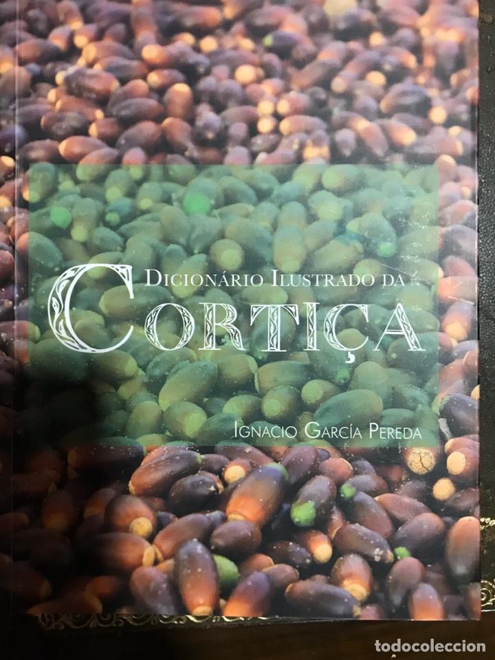 DICCIONARIO ILUSTRADO DA CORTICA IGNACIO GARCIA PERERA (Libros Nuevos - Diccionarios y Enciclopedias - Diccionarios)