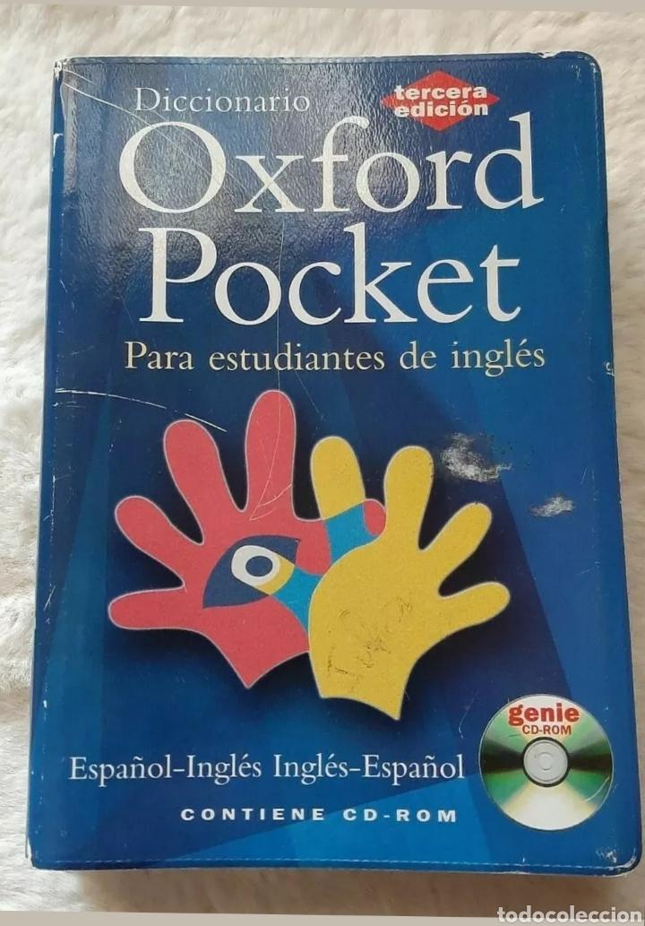 Diccionarios: Libros Diccionario de aprendizaje de inglés español en buen estado. no dispone disco cd. - Foto 3 - 192837030