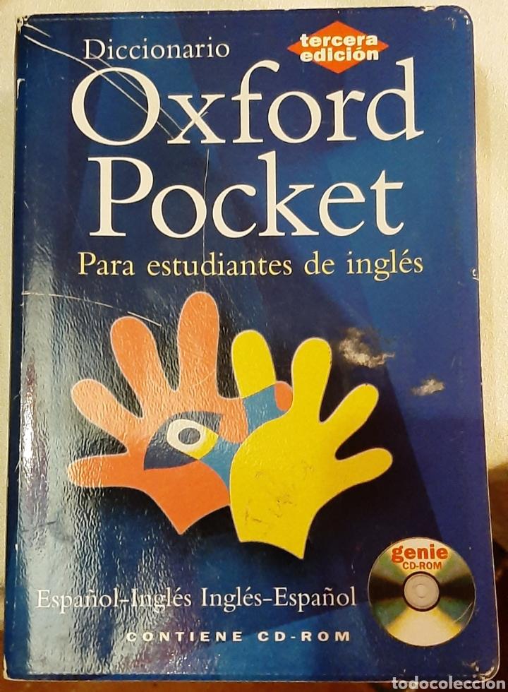 Diccionarios: Libros Diccionario de aprendizaje de inglés español en buen estado. no dispone disco cd. - Foto 4 - 192837030